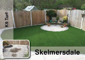 artificial grass chester