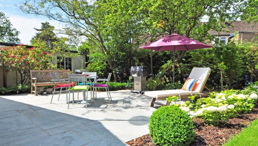3 Ways to Keep Your Garden Healthy and Clean