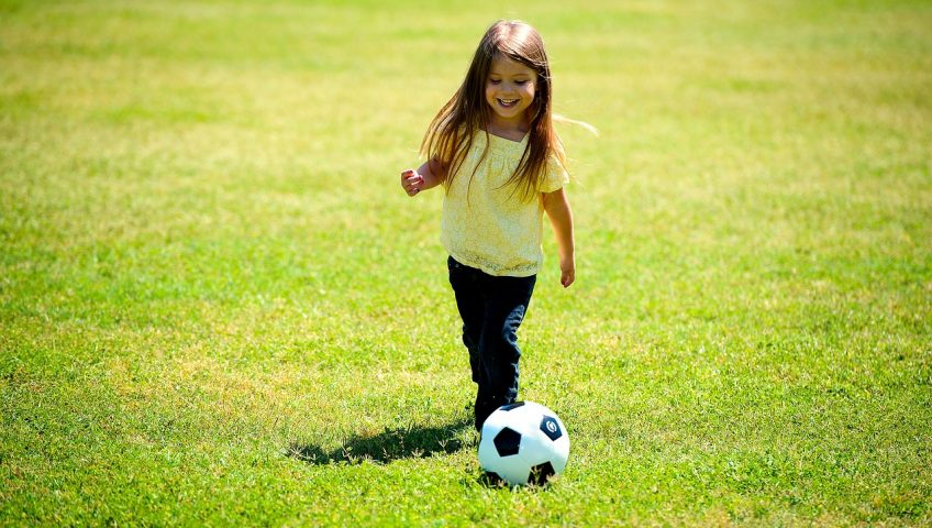 Why Artificial Grass is Great for Families